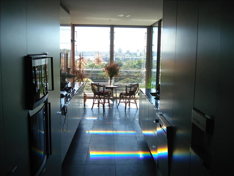 Apartment at Macquarie Street, Sydney